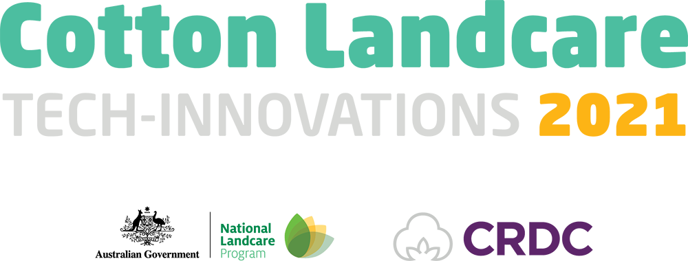 Cotton Landcare Tech-Innovations