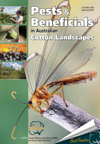 Pests and Benefits publication